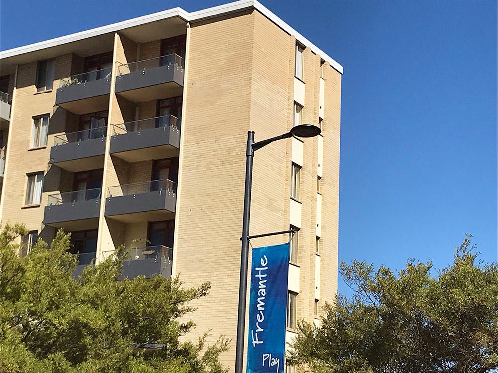 John Dethridge Strata Services - Local strata management in Fremantle and surrounding suburbs