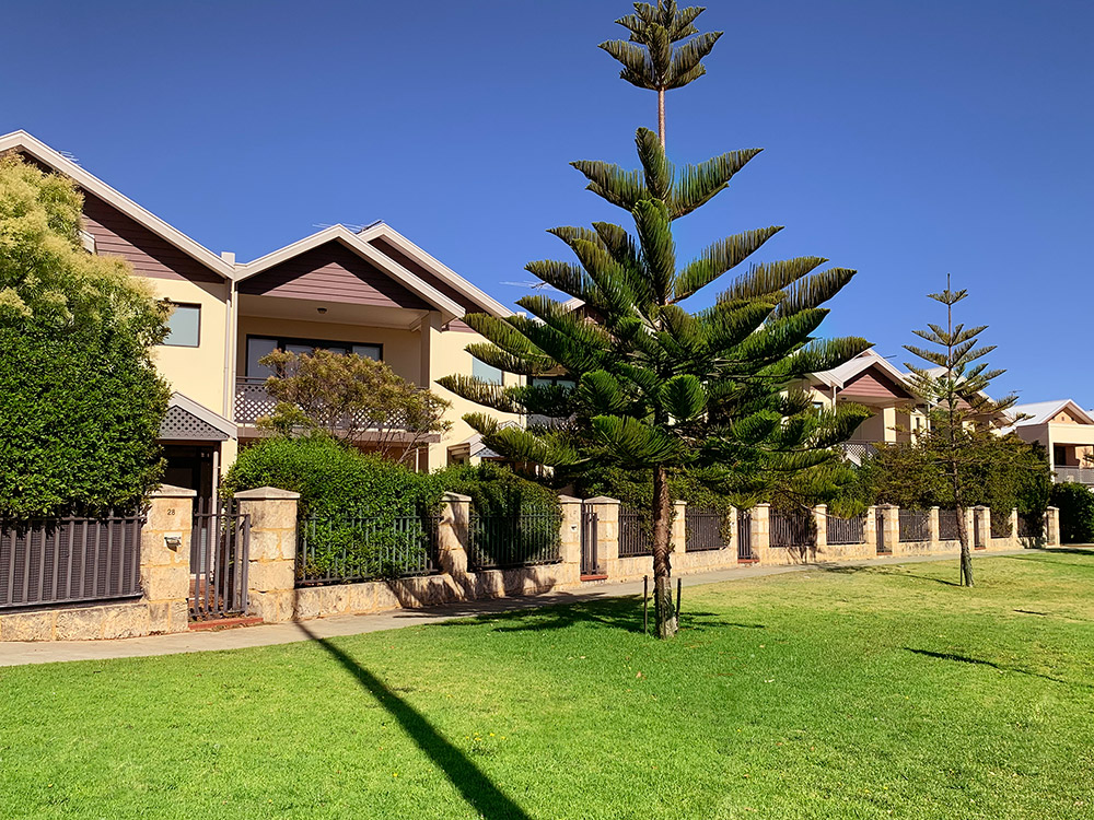 John Dethridge Strata Services - Local strata management in Fremantle and surrounding suburbs